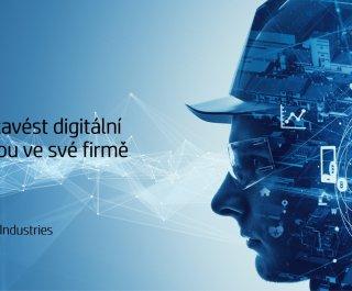 Webinář o zavedení digitální výroby ve firmách přibližuje co je digitální výroba, popisuje její výhody a změny oproti tradiční průmyslové výrobě.