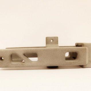 3D přípravek a manipulační kryt