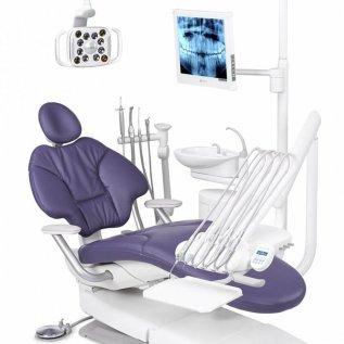 3D tisk zubařské vybavení A-Dec