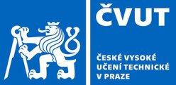 Logo ČVUT v Praze