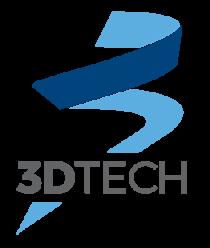 Logo 3D TECH