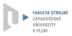 Logo Západočeské univerzity v Plzni