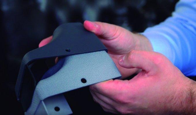 Pro 3D tisk je jednou z ideálních aplikací pro výrobu náhradních dílů.