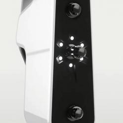 Optický ruční 3d skener pro různé úkoly. Ideální pro školy, muzea nebo zdravotnictví.